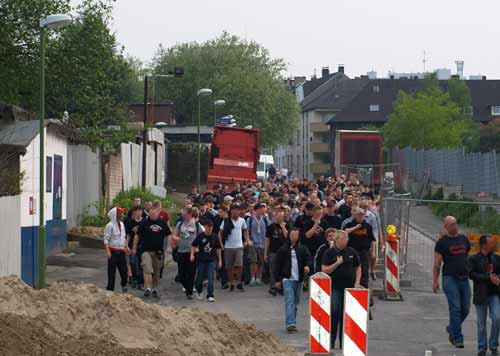 Standarte Bremen